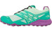 The North Face W's Ultra MT Paradise Green/Byzantium Purple